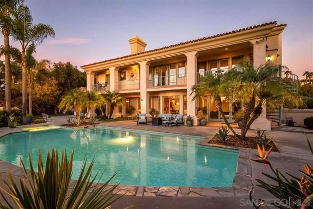 7430 St. Andrews, Rancho Santa Fe, CA 92067 (#200044698) :: Neuman & Neuman Real Estate Inc.