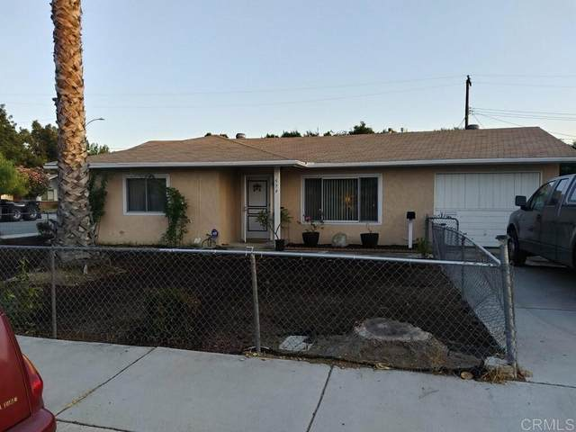 579 W W Paisley Ave, Hemet, CA 92543 (#200044712) :: SunLux Real Estate