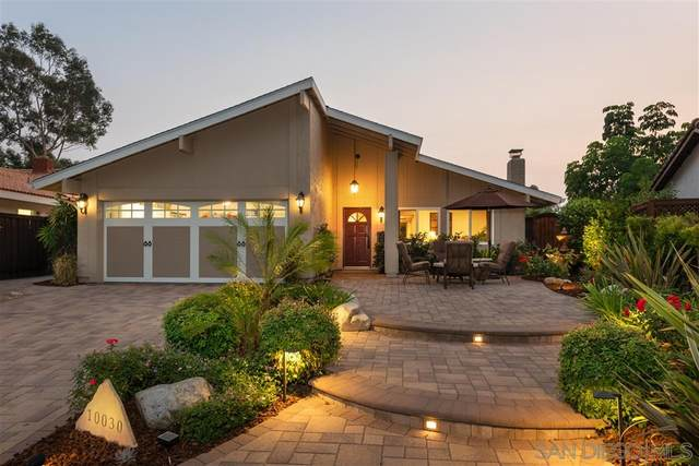 10030 Vista La Cuesta Court, San Diego, CA 92131 (#200044715) :: Neuman & Neuman Real Estate Inc.