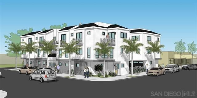 4705-11 Point Loma Ave, San Diego, CA 92107 (#200044732) :: The Stein Group