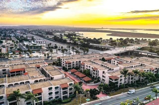 2540 Clairemont Dr #204, San Diego, CA 92117 (#200044737) :: Neuman & Neuman Real Estate Inc.