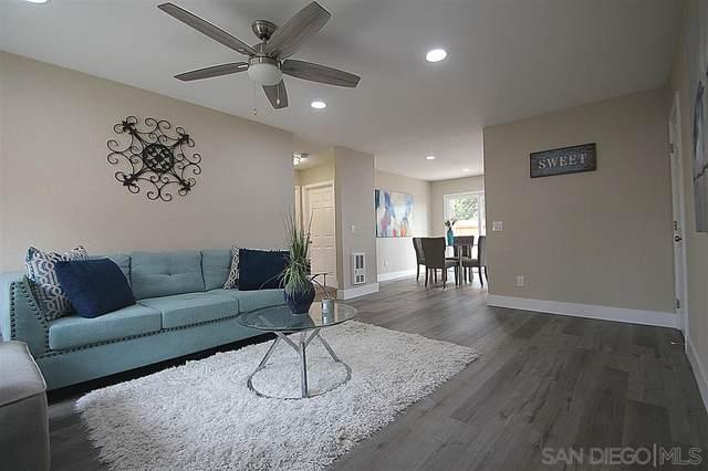 1651 Pentecost Way #5, San Diego, CA 92105 (#200044742) :: SunLux Real Estate