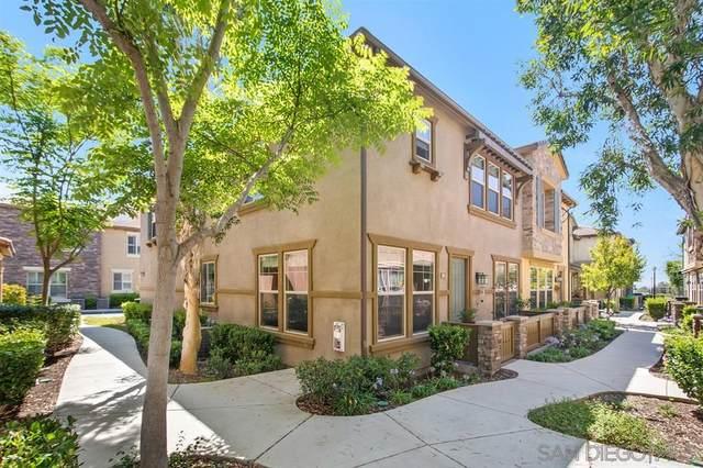 10787 Carmel Gln #58, San Diego, CA 92130 (#200044745) :: Tony J. Molina Real Estate
