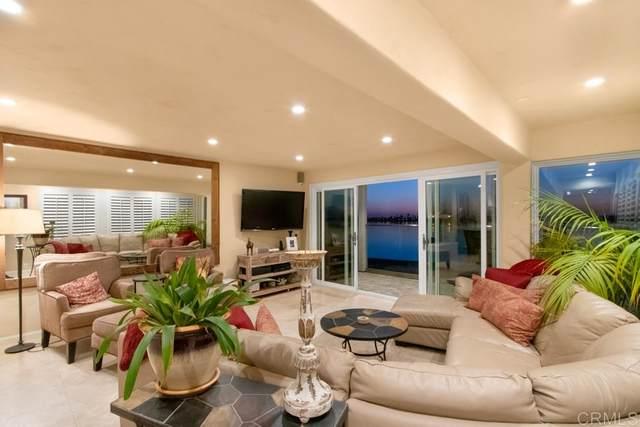 3868 Riviera Dr 1A, San Diego, CA 92109 (#200044747) :: Neuman & Neuman Real Estate Inc.