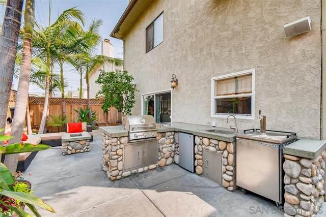4740 34Th St #3, San Diego, CA 92116 (#200044764) :: Neuman & Neuman Real Estate Inc.