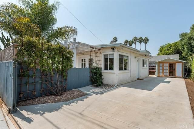 1061 11Th St, Imperial Beach, CA 91932 (#200044765) :: Neuman & Neuman Real Estate Inc.