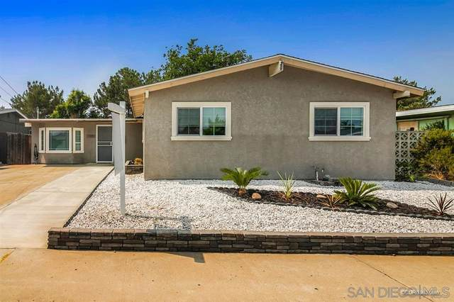 3980 Mount Abraham Ave, San Diego, CA 92111 (#200044768) :: Neuman & Neuman Real Estate Inc.