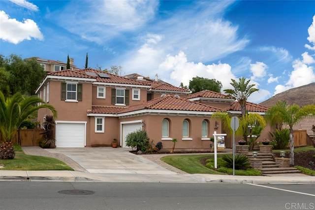 624 Coastal Hills Drive, Chula Vista, CA 91914 (#200044770) :: Compass