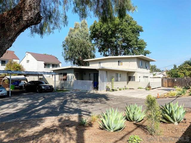 581 N Midway, Escondido, CA 92027 (#200044772) :: Yarbrough Group
