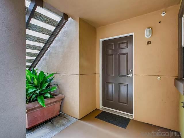 1270 Cleveland Ave #113, San Diego, CA 92103 (#200044774) :: Tony J. Molina Real Estate