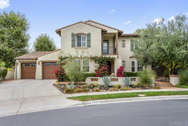 6929 Sitio Cordero, Carlsbad, CA 92009 (#200044776) :: Neuman & Neuman Real Estate Inc.