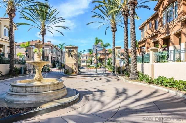 954 Camino De La Reina #96, San Diego, CA 92108 (#200044816) :: Neuman & Neuman Real Estate Inc.