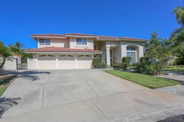 1915 Briargate Place, Escondido, CA 92029 (#200044861) :: Neuman & Neuman Real Estate Inc.