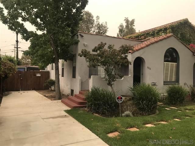 8828 Pickford St, Los Angeles, CA 90035 (#200044864) :: Neuman & Neuman Real Estate Inc.
