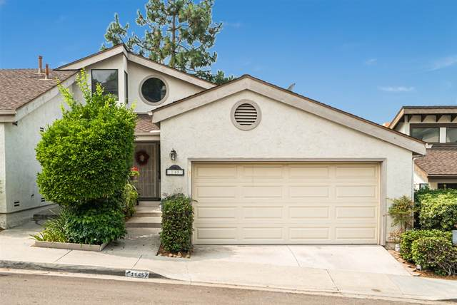 11457 Madera Rosa Way, San Diego, CA 92124 (#200044915) :: Neuman & Neuman Real Estate Inc.