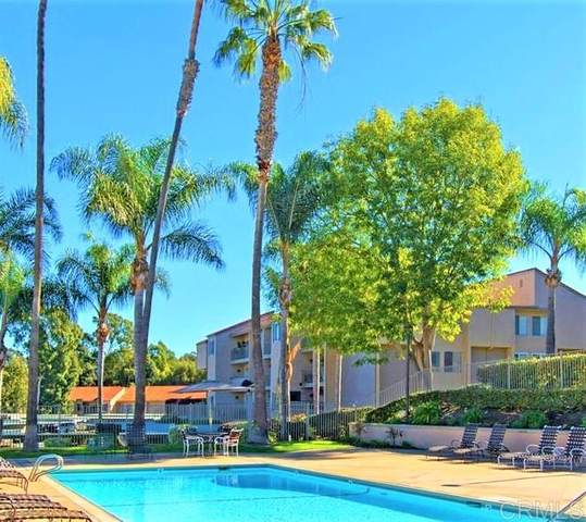 2362 Hosp Way #136, Carlsbad, CA 92008 (#200044921) :: Neuman & Neuman Real Estate Inc.
