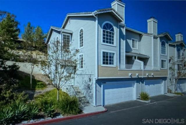 12834 Carriage Heights Way, Poway, CA 92064 (#200044926) :: Solis Team Real Estate
