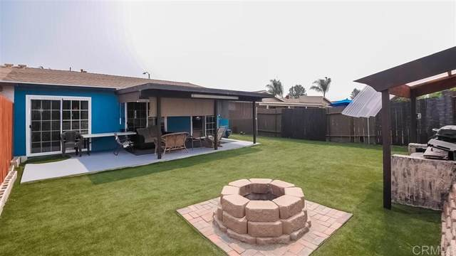 210 Avenida Descanso, Oceanside, CA 92057 (#200044930) :: Neuman & Neuman Real Estate Inc.