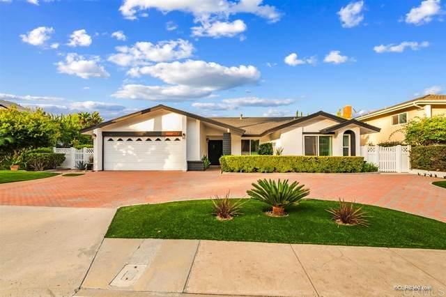 2640 La Costa Ave, Carlsbad, CA 92009 (#200044935) :: SunLux Real Estate