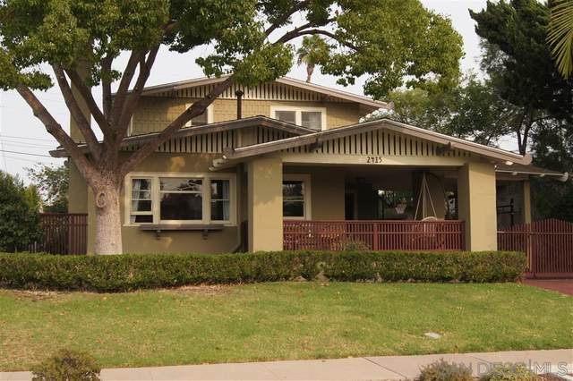 2415 San Marcos Ave, San Diego, CA 92104 (#200044938) :: The Stein Group