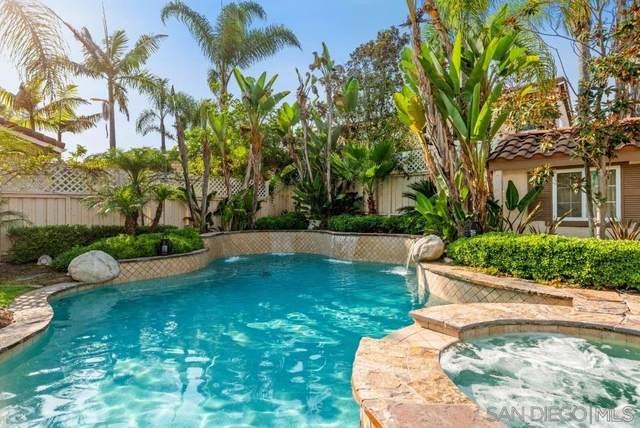 5228 Pacific Grove Pl, San Diego, CA 92130 (#200044955) :: Neuman & Neuman Real Estate Inc.