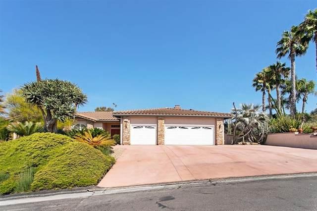 1176 Academy Ln, Vista, CA 92081 (#200044960) :: Neuman & Neuman Real Estate Inc.