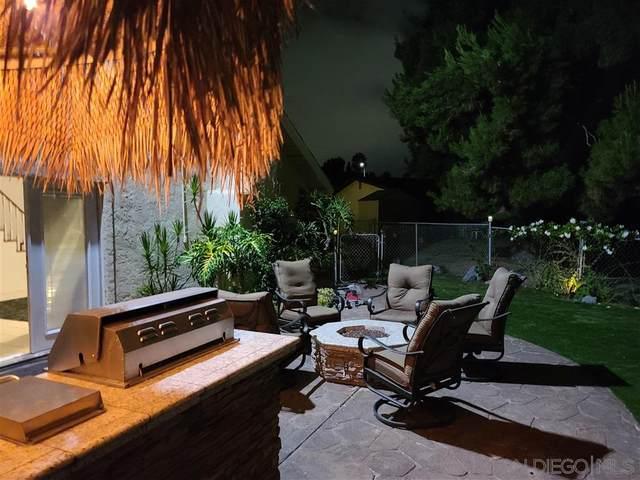 168 Hill Drive, Vista, CA 92083 (#200044975) :: Neuman & Neuman Real Estate Inc.