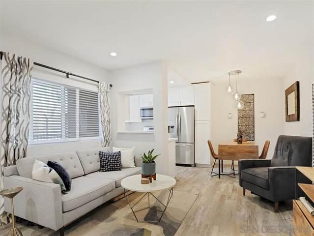 4431 32nd St. #16, San Diego, CA 92116 (#200044976) :: Neuman & Neuman Real Estate Inc.