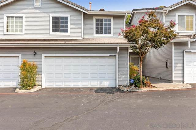 13338 Carriage Heights Cir, Poway, CA 92064 (#200044981) :: The Marelly Group | Compass