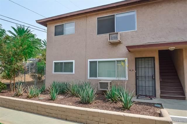 9729 Winter Gardens Blvd #68, Lakeside, CA 92040 (#200044984) :: Tony J. Molina Real Estate
