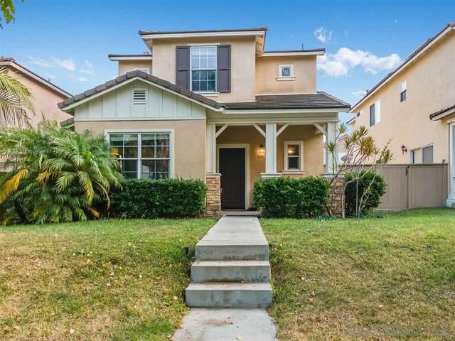 1836 Sebastopol St, Chula Vista, CA 91913 (#200044993) :: Neuman & Neuman Real Estate Inc.