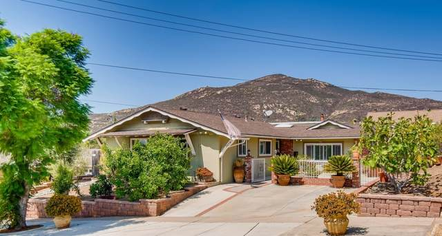 7974 San Carlos Dr, San Diego, CA 92119 (#200045013) :: Tony J. Molina Real Estate