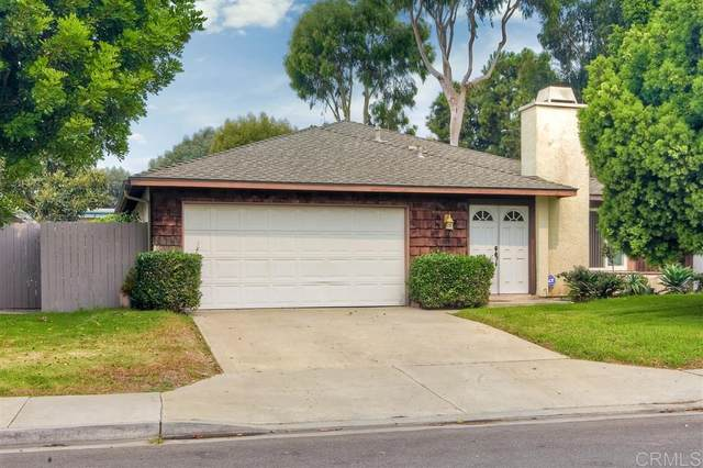 630 Anchor Way, Carlsbad, CA 92008 (#200045027) :: Neuman & Neuman Real Estate Inc.