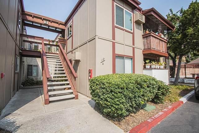 5483 Adobe Falls Rd #12, San Diego, CA 92120 (#200045031) :: Neuman & Neuman Real Estate Inc.
