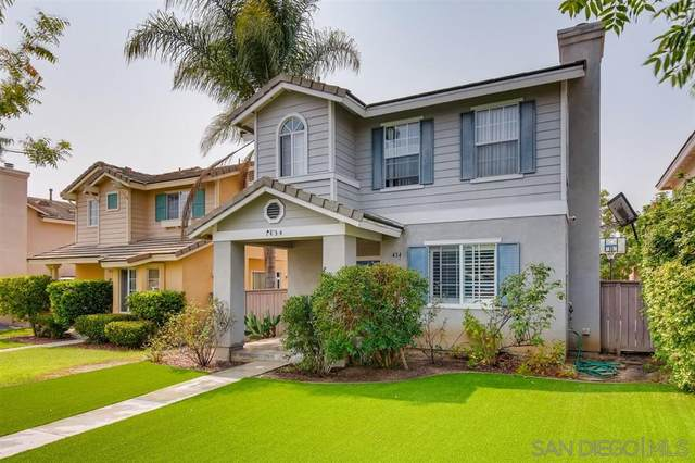1434 Laytonville Pl, Chula Vista, CA 91913 (#200045061) :: Neuman & Neuman Real Estate Inc.
