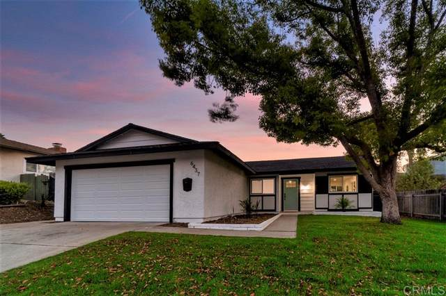 6437 Decanture St, San Diego, CA 92120 (#200045062) :: Neuman & Neuman Real Estate Inc.