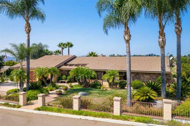 2505 Royal Crest Drive, Escondido, CA 92025 (#200045069) :: Neuman & Neuman Real Estate Inc.