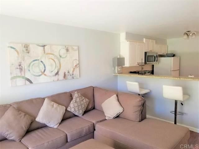 6780 Friars Rd #132, San Diego, CA 92108 (#200045072) :: Neuman & Neuman Real Estate Inc.