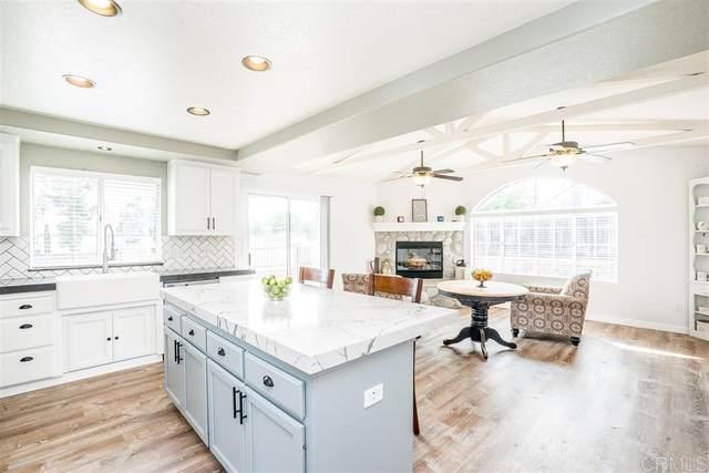 1750 Silver Fox Lane, Vista, CA 92083 (#200045076) :: Neuman & Neuman Real Estate Inc.