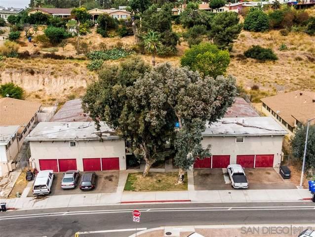5902-5908 Streamview Drive, San Diego, CA 92105 (#200045081) :: Neuman & Neuman Real Estate Inc.