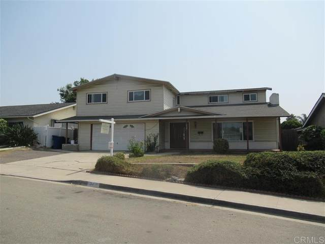 424 Westby St, Chula Vista, CA 91911 (#200045098) :: Neuman & Neuman Real Estate Inc.