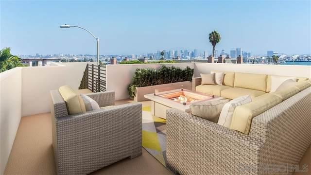 3128 Canon Street #301, San Diego, CA 92106 (#200045104) :: Tony J. Molina Real Estate
