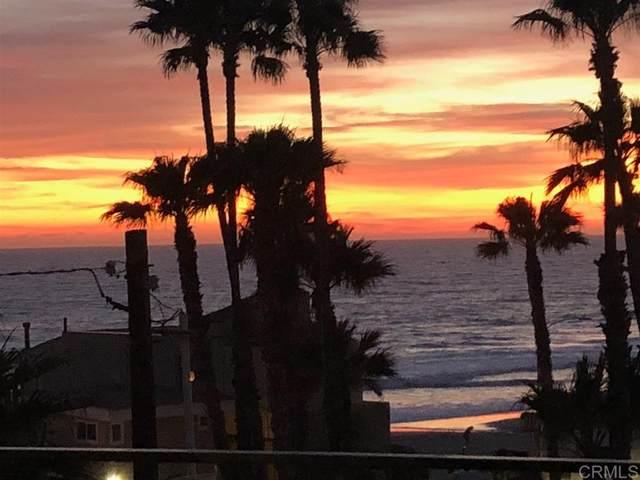 1601 S Myers #1, Oceanside, CA 92054 (#200045107) :: Neuman & Neuman Real Estate Inc.