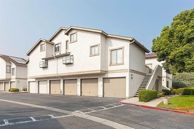 3669 Avocado Village Ct. #173, La Mesa, CA 91942 (#200045117) :: Neuman & Neuman Real Estate Inc.