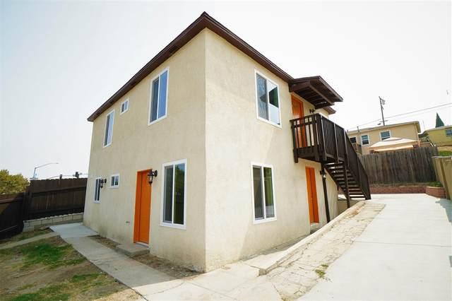 5895 Imperial Avenue, San Diego, CA 92114 (#200045123) :: SunLux Real Estate