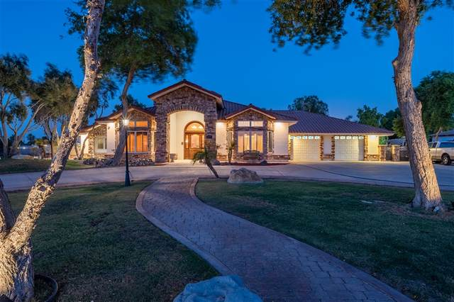 1422 Mccabe Cove Rd., El Centro, CA 92243 (#200045126) :: Tony J. Molina Real Estate