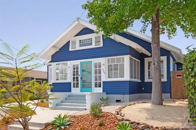 4080 Palmetto Way, San Diego, CA 92103 (#200045133) :: Neuman & Neuman Real Estate Inc.