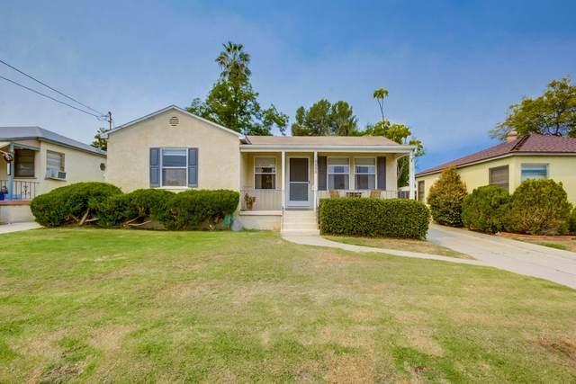 8838 Madison Ave, La Mesa, CA 91941 (#200045138) :: Neuman & Neuman Real Estate Inc.