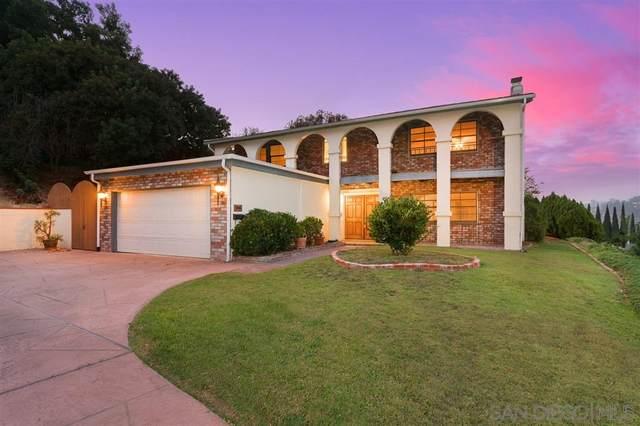 6966 Princess View, San Diego, CA 92120 (#200045140) :: Neuman & Neuman Real Estate Inc.