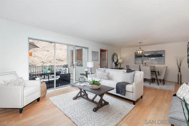 3793 Balboa Terrace A, San Diego, CA 92117 (#200045145) :: Compass